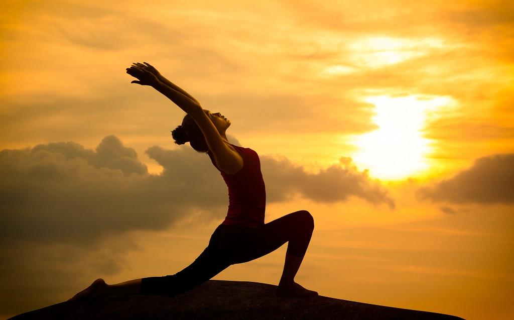 Yoga (mercredi matin)