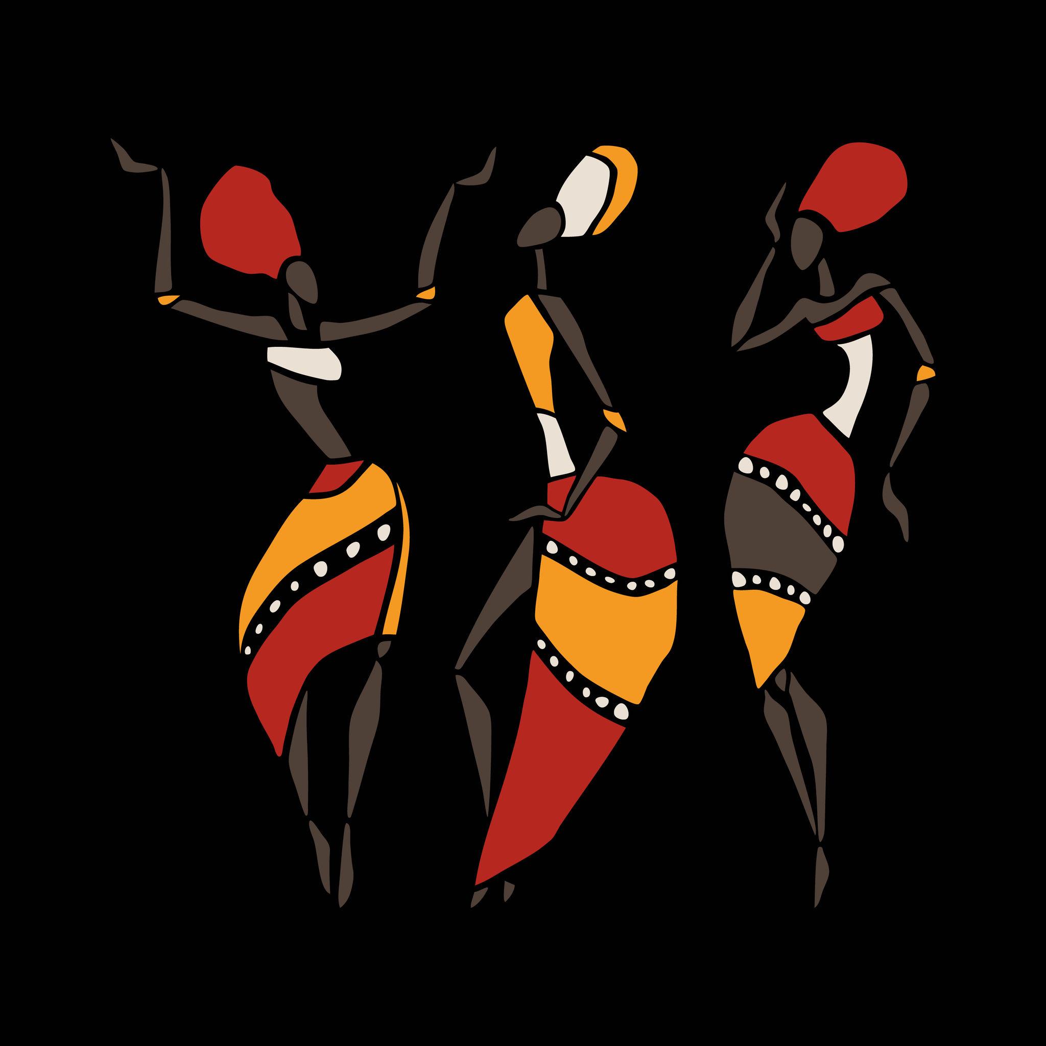Danse africaine et évolution de soi (25-26/1/20)