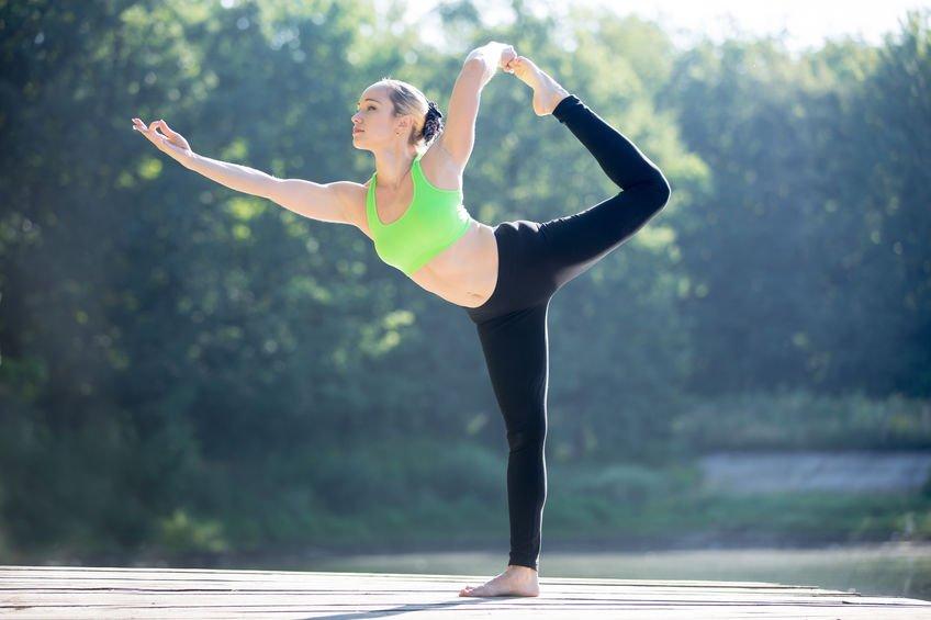 Yoga dynamique (type Yang Yoga, Hatha Yoga et Kundalini Yoga)