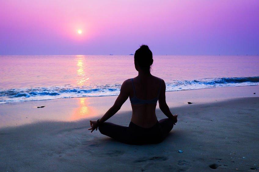 Yoga doux (Yin Yoga - Stretching Yoga)