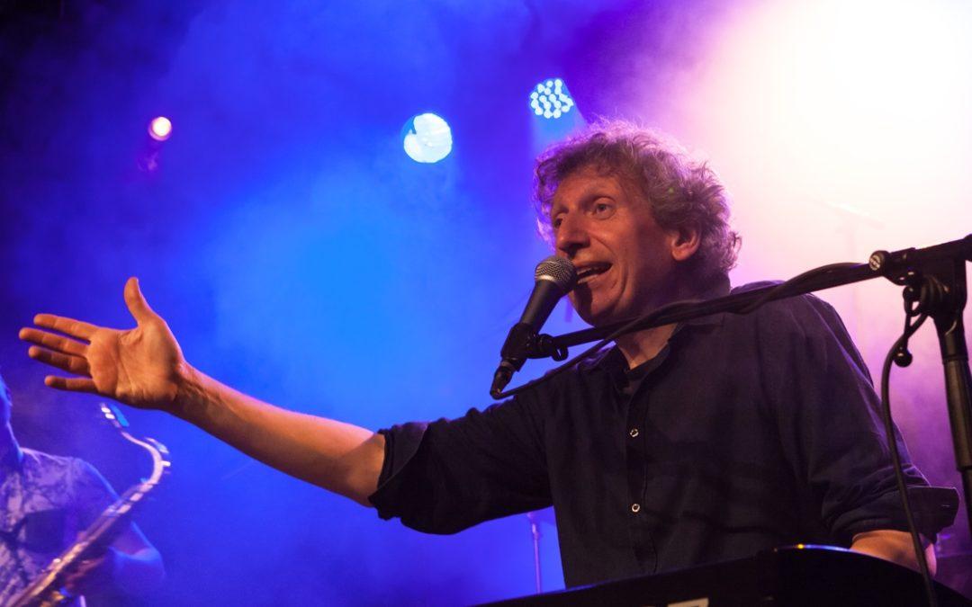 Fête annuelle de Ressourcements et concert méditatif de Stéphane Stas : sam. 20/6/20